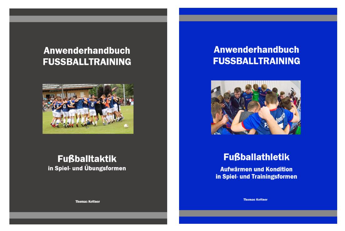 Beide Anwenderhandbücher <br> Preis: 78,- €, zzgl. Versand